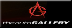 The Auto Gallery Logo